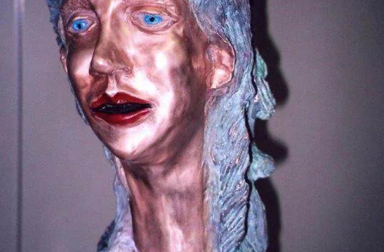 Scultura io 2007